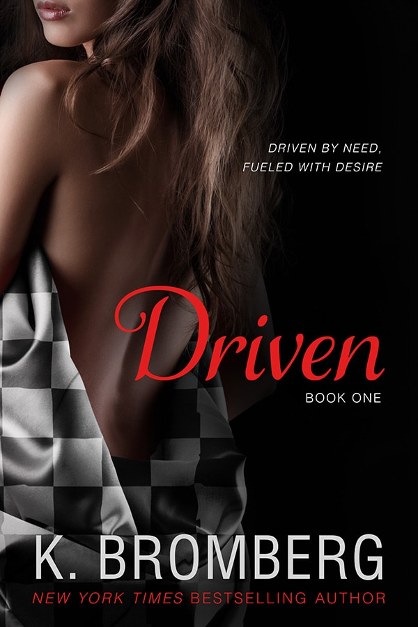 Driven-6x9