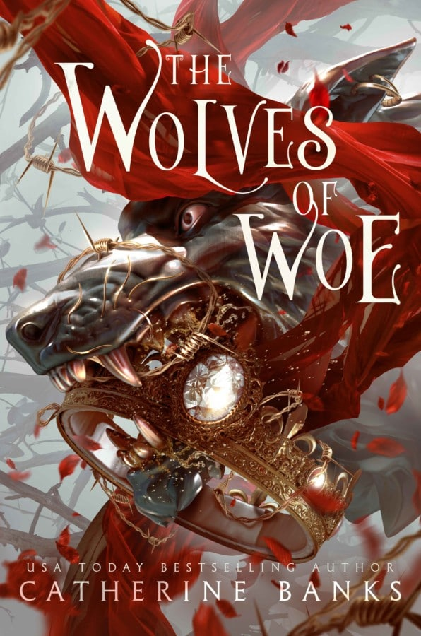 Symbology-Fantasy-Book-Cover-Design---Wolves-of-Woe