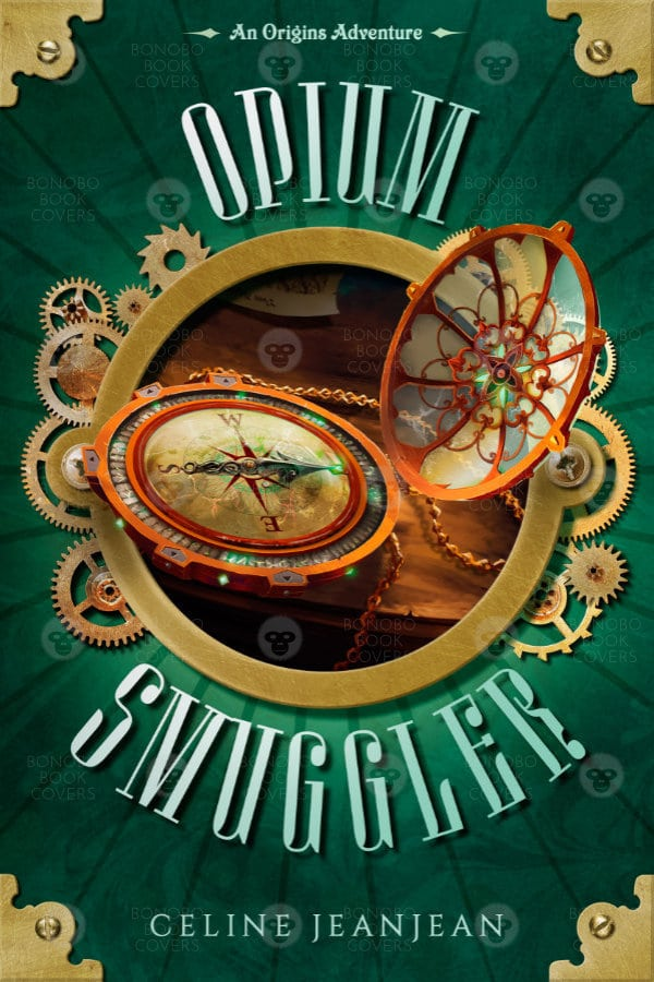 bonobo-book-covers-design-Opium-Smuggler