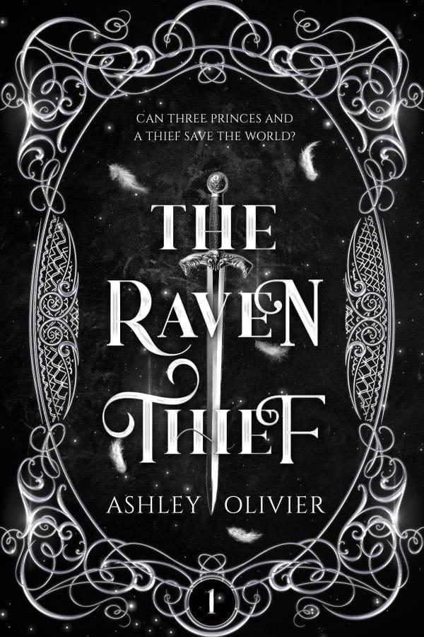 raven thief-ebook-600x900