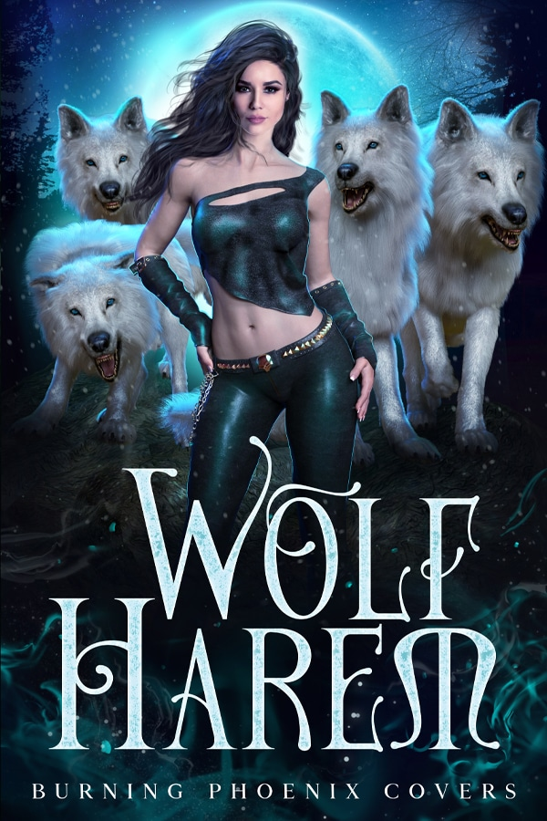 wolfharemnoauthornameart